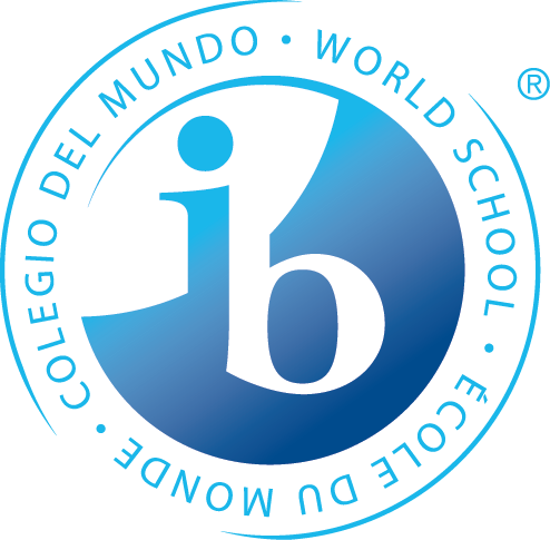 Colegio Bachillerato Internacional - Logo IB